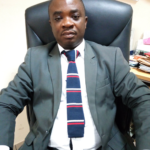Edward Odame Lartey-Koforidua Agency Manager