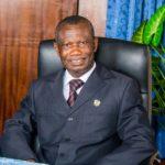 Mr. Emmanuel Arko Akuffo. Manager, Suhum