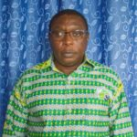mr. Festus Ofosu Supervising Manager